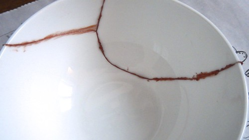 Kintsugi Attempt One 20