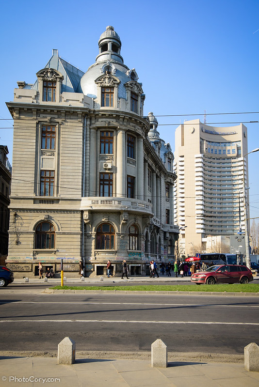 Intercontinental Bucuresti