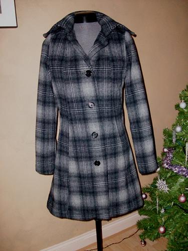 Talea Coat