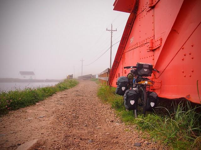 T'Railway Start