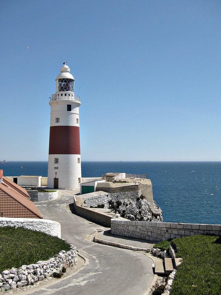 Gibraltar-lephotographelibre retouchée avec greffon National Geographic
