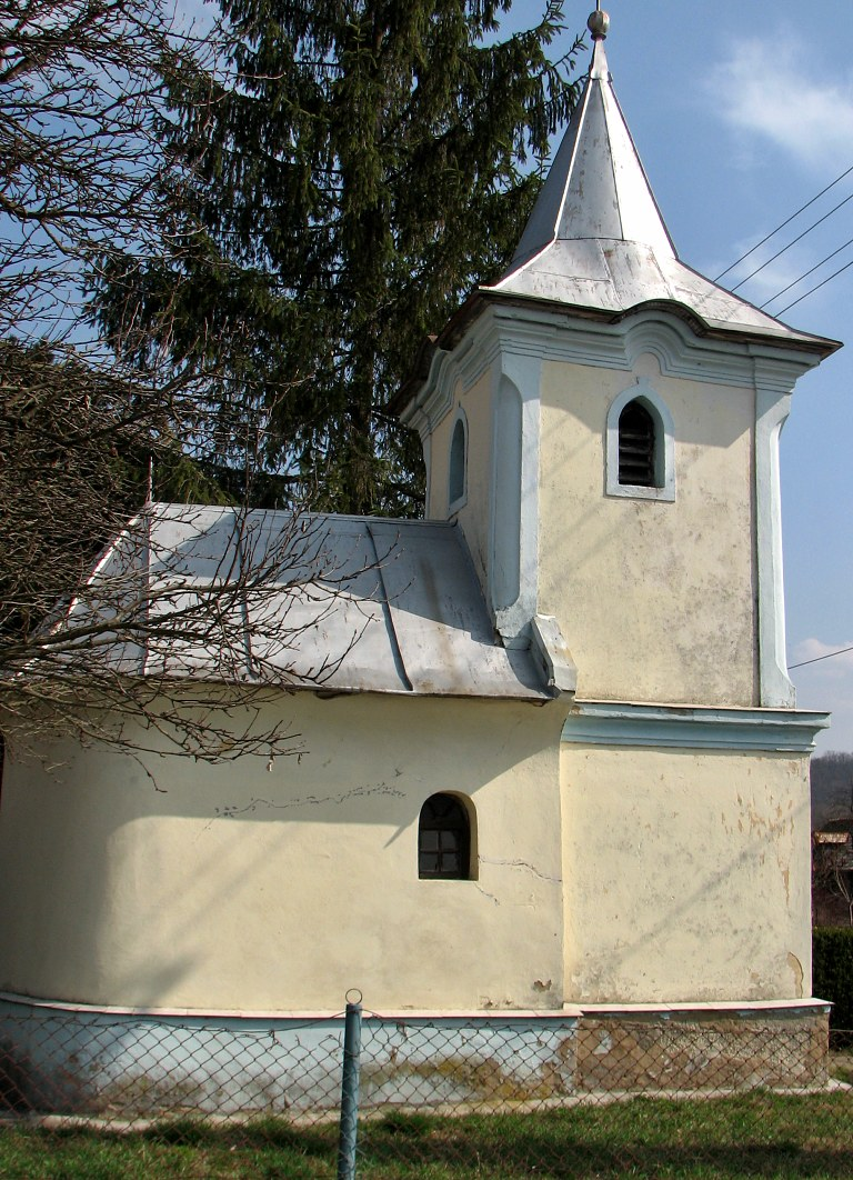 Zvonica v Malom Kiarove