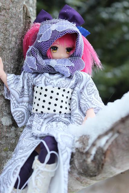 lavender chill