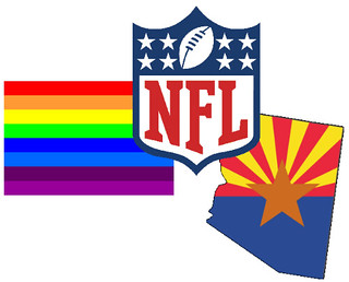 NFL Makes Arizona Do The Right Thing