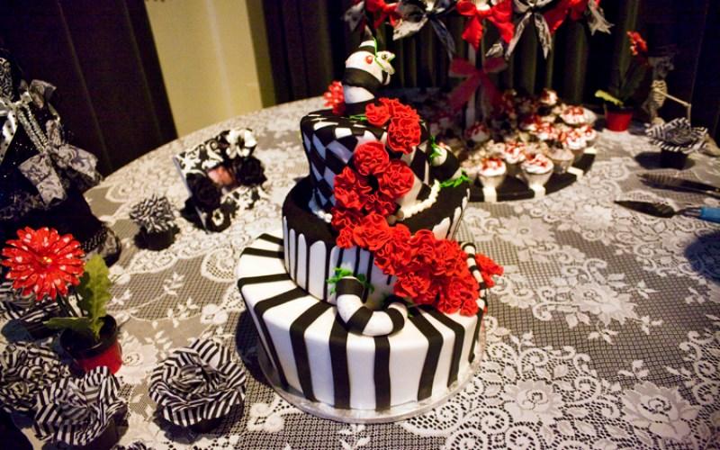 the cake!!!