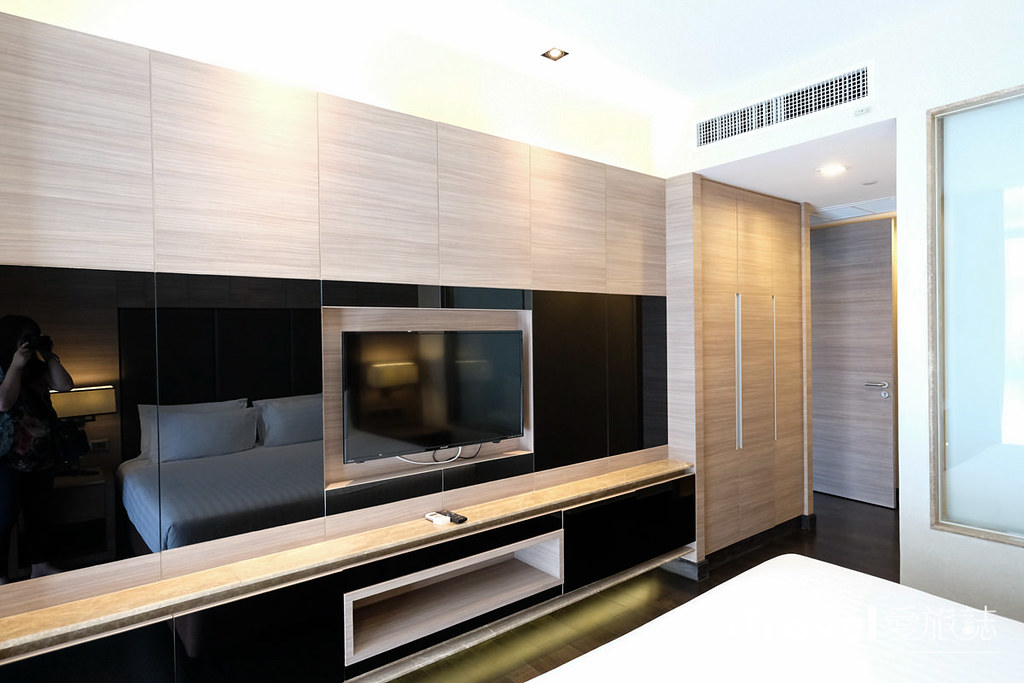 曼谷公寓酒店 Qiss公寓毕里斯 Qiss Residence by Bliston 25