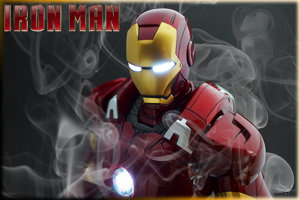 HT Ironman mk7