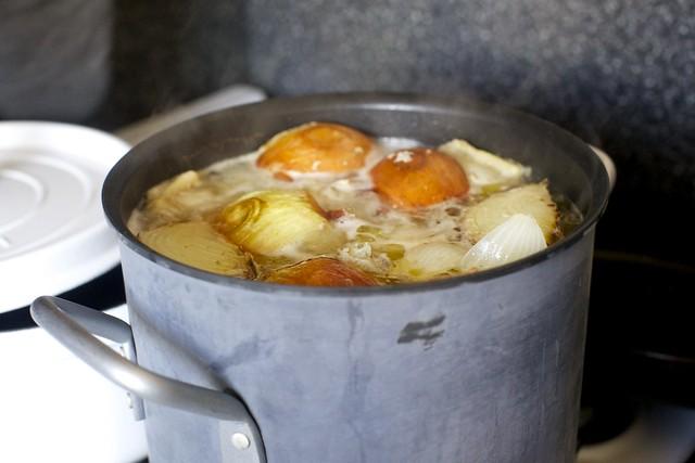 chicken phở – smitten kitchen