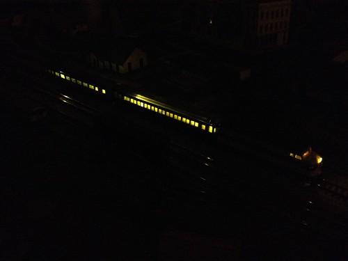 Rapido Easy Peasy Lighting