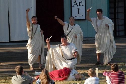 FSITP Julius Caesar