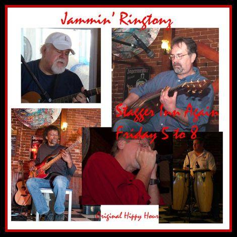 Jammin Ringtonz 8-16-13