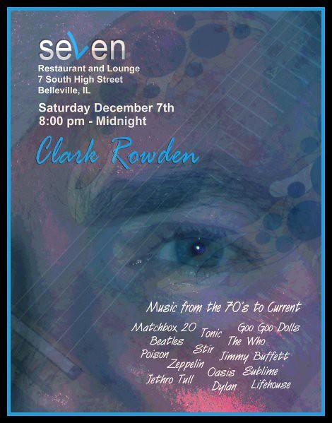 Clark Rowden 12-7-13