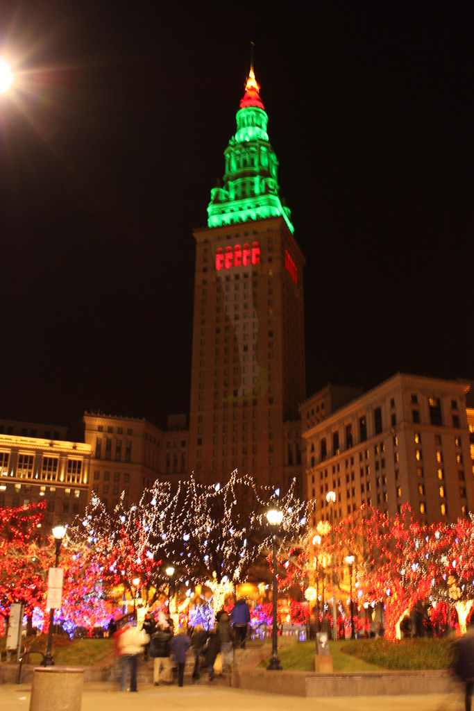 Cleveland Winter Festival