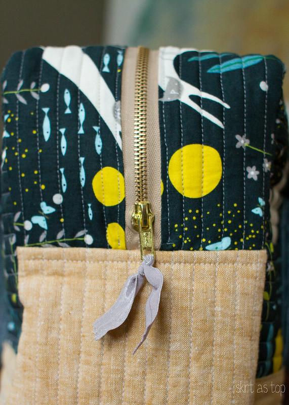catnap cargo duffle bag