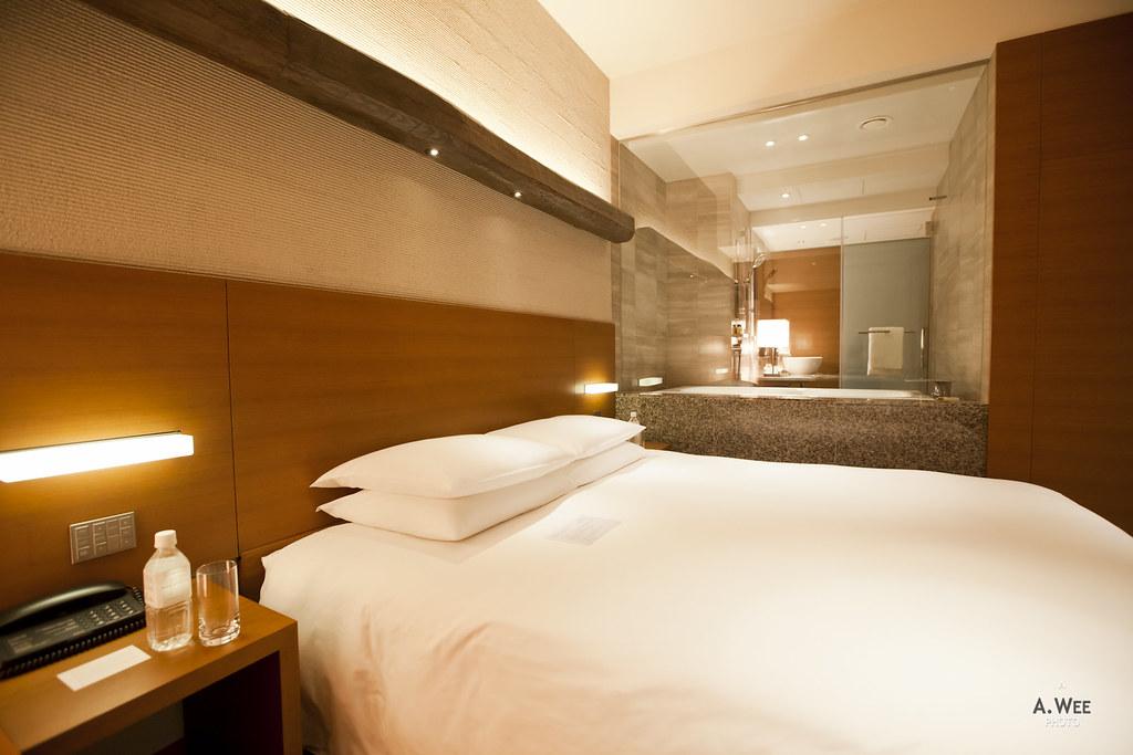 Club King Bedroom