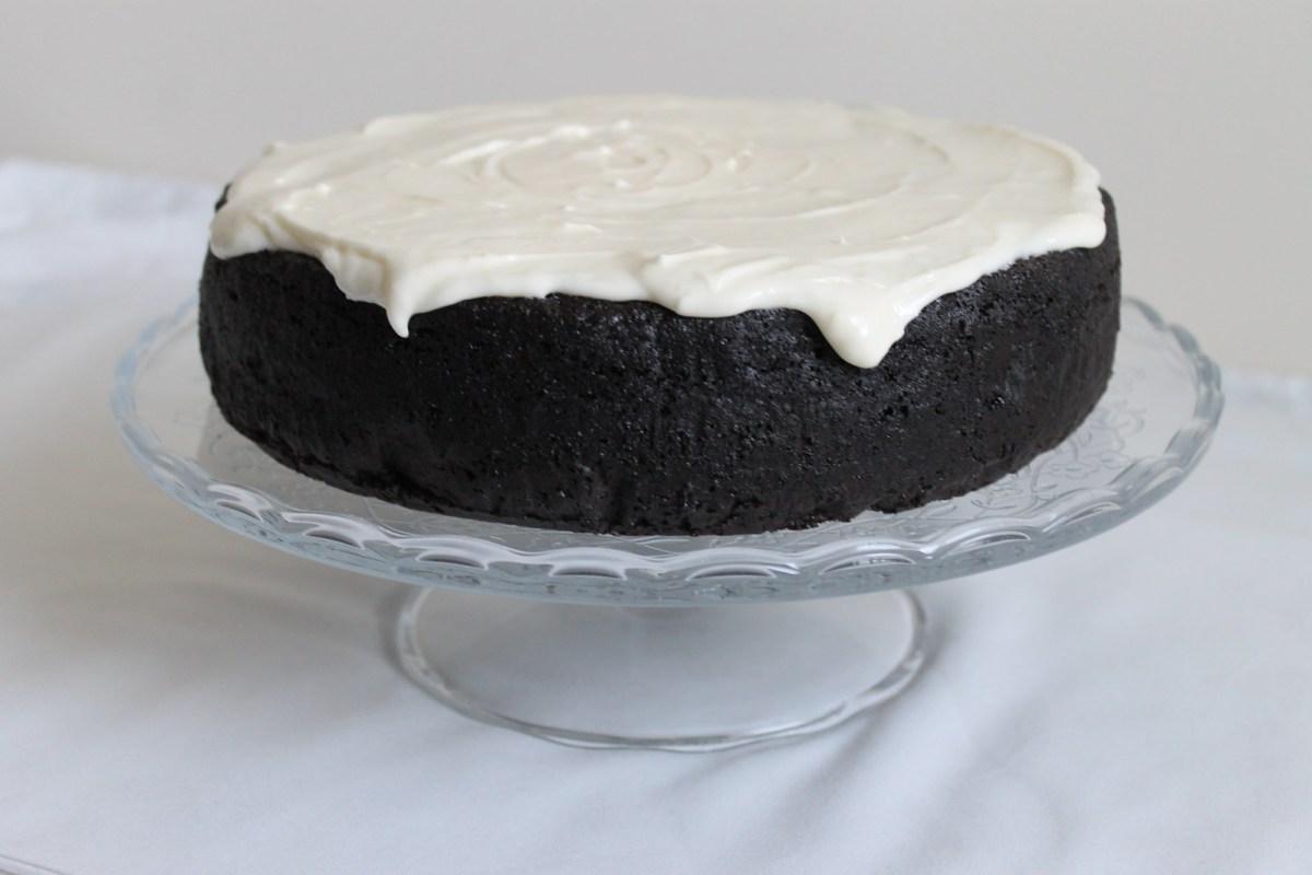 Murphy's chocolate cake