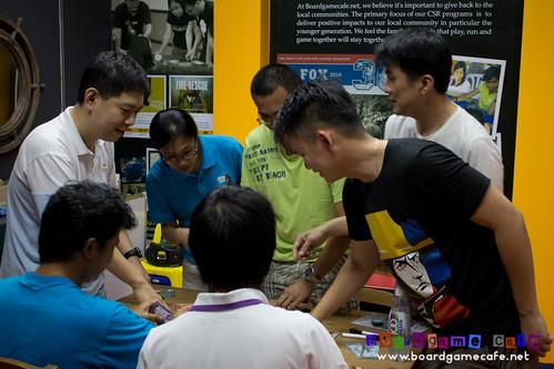 130802 BGC OTK Artipia Meetup
