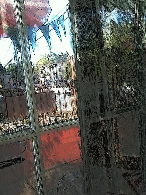 window and gimmicks