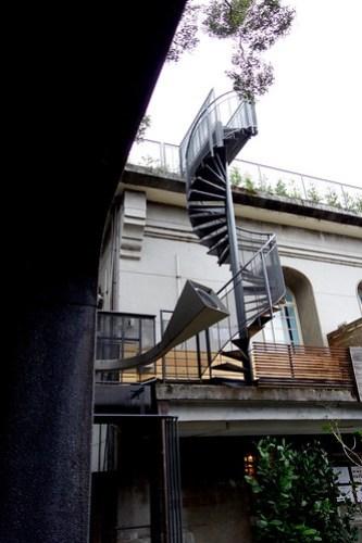 華山創意文化園区