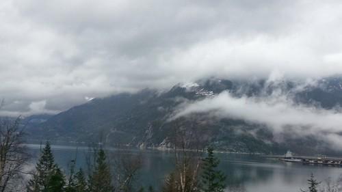 Vancouver, BC - Feb 2013
