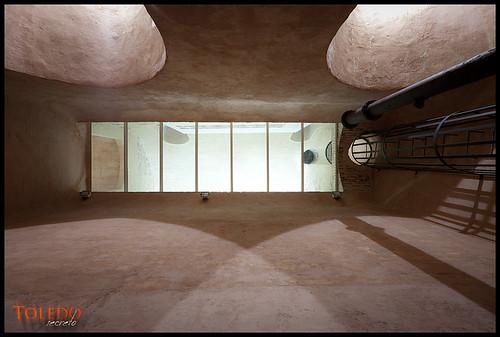 Museo del Ejército, aljibe