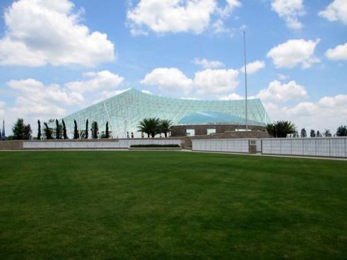 Memorial Day at the Sarasota National Cemetery, Florida, May 26, 2014