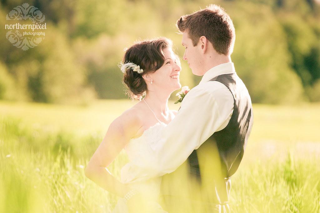Prince George British Columbia Wedding Photography