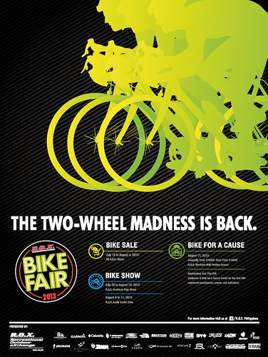 R.O.X. Bike Fair 2013