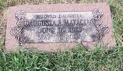 Augusta Matacia