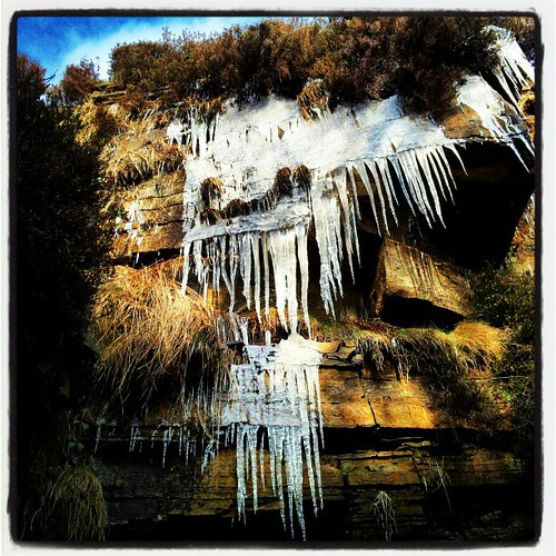 #icicle