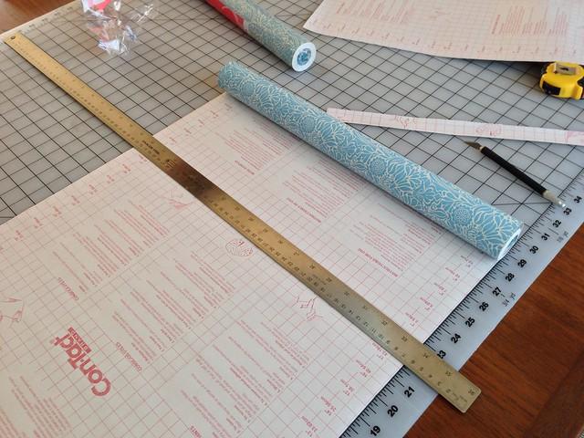 Measuring & Cutting