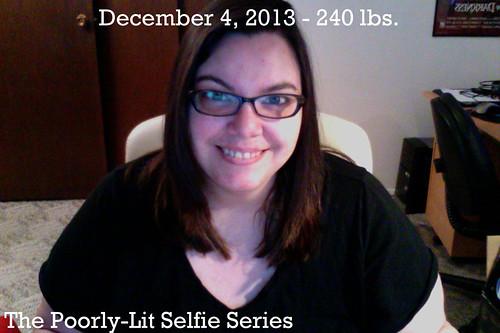Dec 04 2013 Selfie