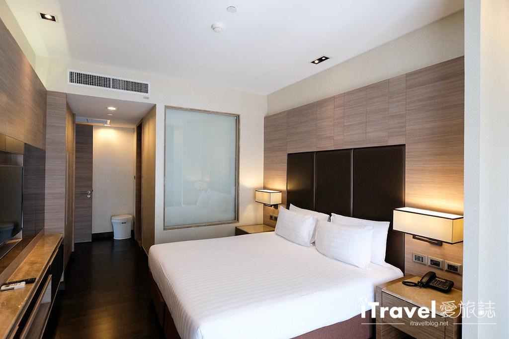 曼谷公寓酒店 Qiss公寓毕里斯 Qiss Residence by Bliston 23