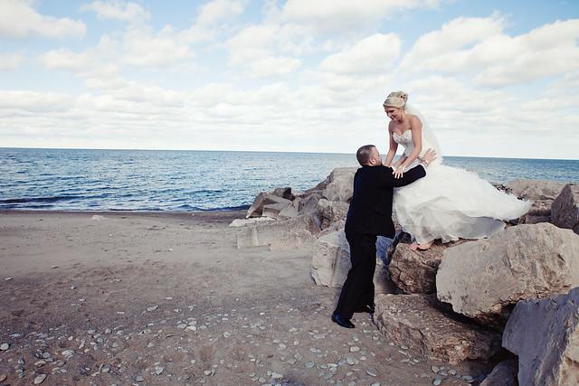 Hamilton Vintage Inspired Wedding Photography