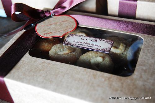 Cashew Petit Fortunes
