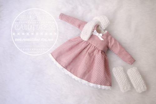 Pink Macaron by * Ronmiel *
