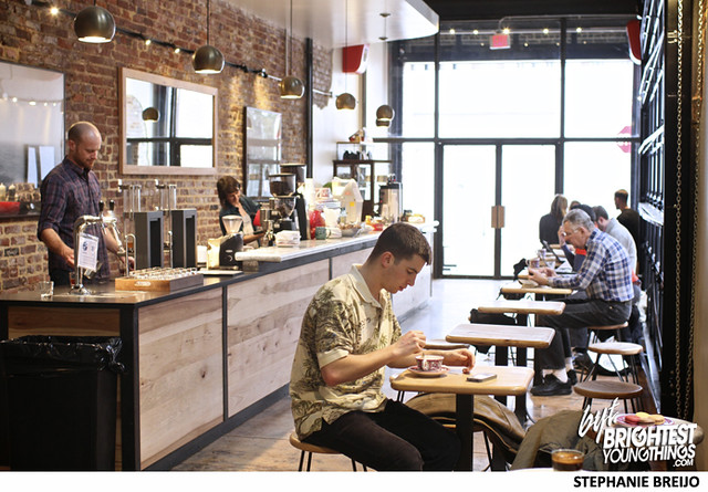 La Colombe DC coffee Brightest Young Things Stephanie Breijo1