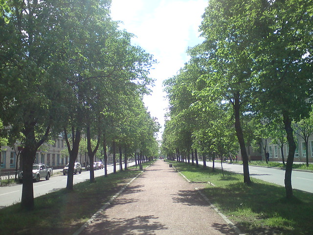 Lomonosov (2/2)
