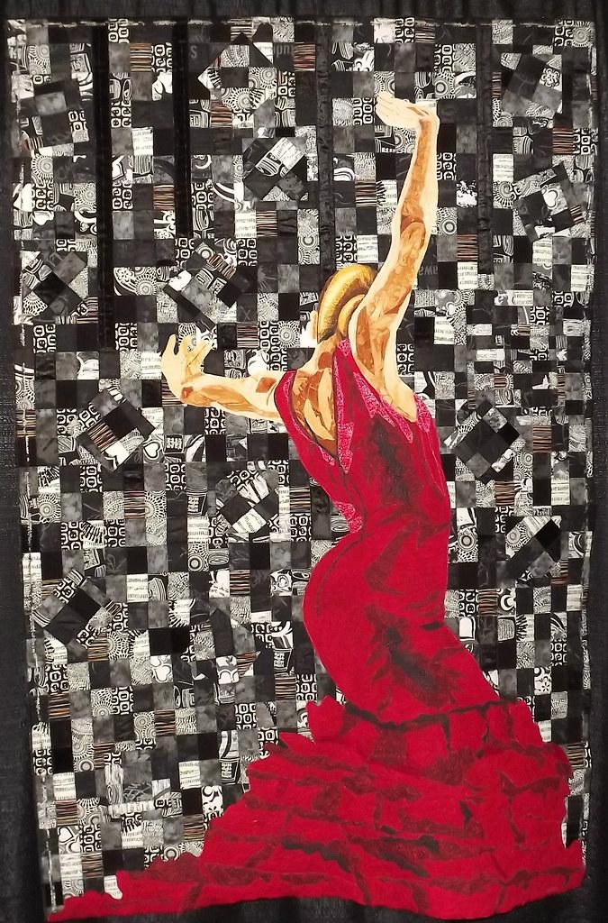 IQF Chicago 2013 - Flamenco by Jin Gook Yang