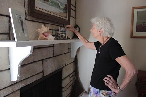 Grandma Donna