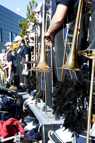 USU Band 11-2 C