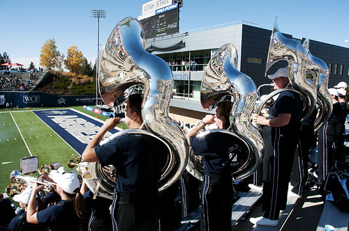 USU Band 11-2 B