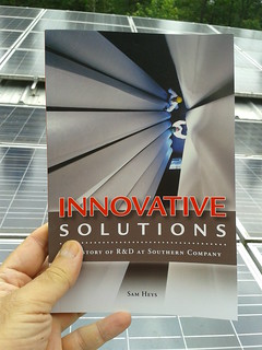 Innovative Solutions with solar panels