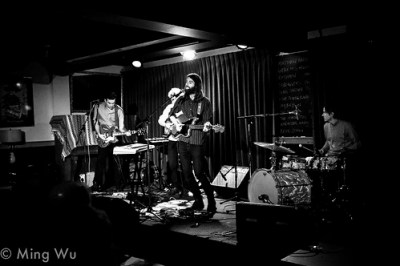 Evening Hymns @ The Blacksheep Inn