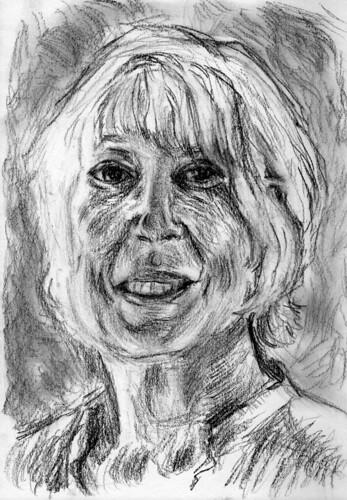 Paula by Husdant