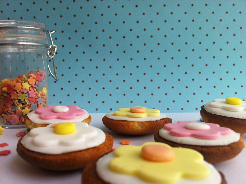 galletas, the art of cupcakes
