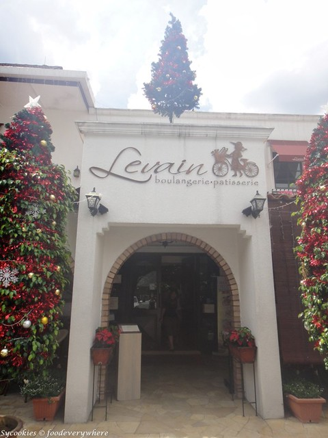 1.Levain Boulangerie & Patisserie Sdn Bhd. No. 7, Jalan Delima, Kuala Lumpur, Malaysia, 55100 Tel+603 2142 6611 (18)