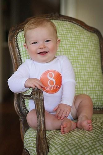 spencer 8 months