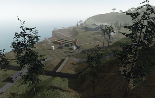 Harbor - Basic Layout