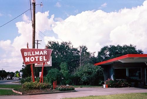 Bilmar Motel